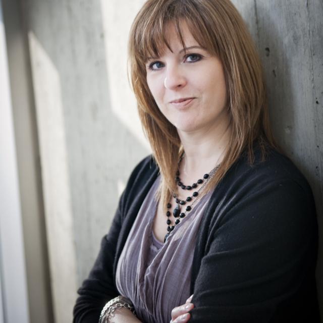 Aimee Hill