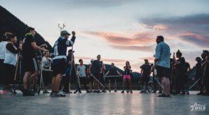 Project WILD hockey