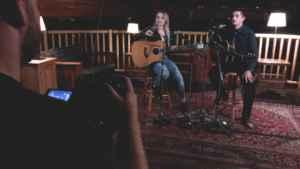 Acoustic sesshhh