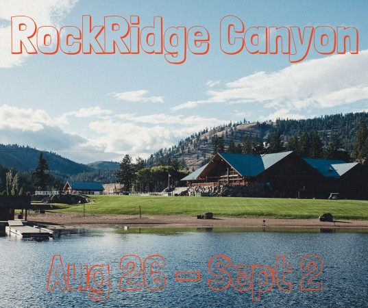 Rockridge Canyon