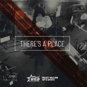 Theres A Place CD cover