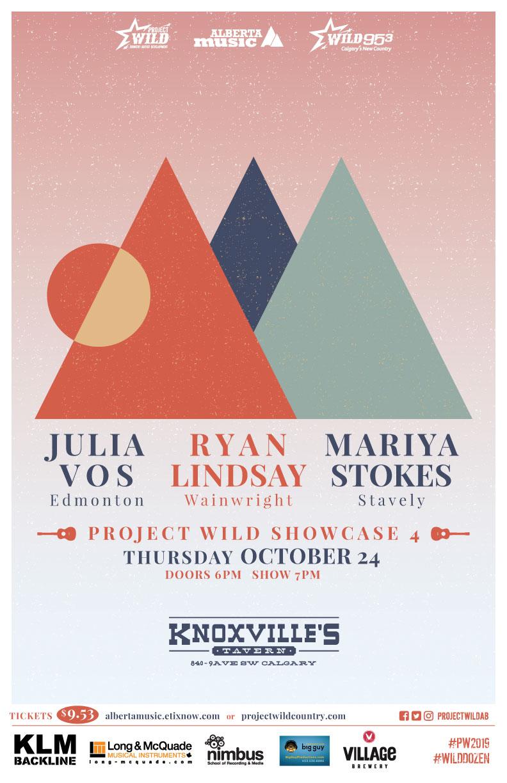 Project Wild 2019 Showcase 4
